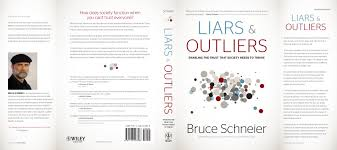 on security liars and outliers liars and outliers book jacket