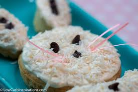 We've broken it down into three categories: How To Make A Keto Easter Bunny Cake Low Carb Inspirations
