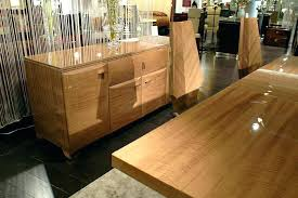 high gloss wood finish furniture buffet panels46 gloss
