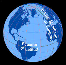 Resultado de imagen de IMAGENES DEL ECUADOR TERRESTRE LONGITUD