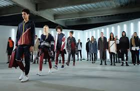 Under Armour Hits the Runway With a Wild Attempt at <b>High Fashion</b> ...