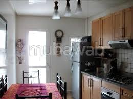 Appartement 108m² Meublé Cuisine équipée Essaouira Mubawab