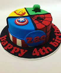 Check out our marvel cake design selection for the very best in unique or custom, handmade pieces from our shops. Best Avengers Birthday Cakes Ideas And Designs 2020 Simple Avengers Cake How To Make An Avengers Cake Avengers Cake Design Avenger Cake Avengers Birthday Cakes