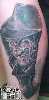 Galerie New Pedritto Tattoo