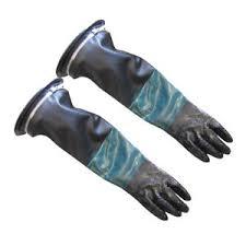 image is loading pair of gloves glove holder for sandblasting