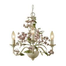 grace mini chandelier af lighting 7044 3h