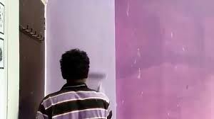 washable wall paintAsian Paint RoyalMatt Painting Washable  YouTube