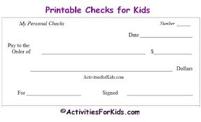 Check Register In Pdf Cool Printable Blank Checks Check Register For Kids Cheques