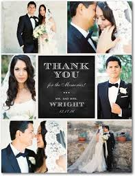 discount wedding thank you cards. i want to do something like this for our thank you cards so people have pics discount wedding a