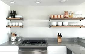 fullsize of pleasing doors floating kitchen shelves diy floating kitchen shelves 12 inches deep classic kitchen