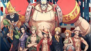 One Piece Wallpapers - Top Free One ...