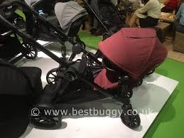 baby jogger have given one of our old favourites an update for 2017 the new baby jogger city select lux is a pushchair not just one child or two children