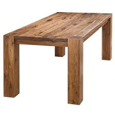 outdoor wood dining table. Byron Solid Walnut Dining Table Outdoor Wood