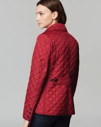 Gallery. Previously Sold At: Bloomingdale's · Women's Burberry ... & Previously Sold At: Bloomingdale's · Women's Burberry Brit Copford Women's Quilted  Jackets ( Adamdwight.com