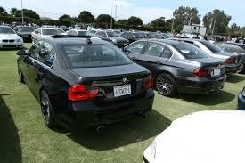 Coupe Series bmw 335i sedan : Modified BMW e90 335i Sedan - 1 | MadWhips
