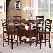 dining table sets. 5pc Dining Set With Storage Table Sets O