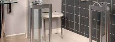 Disabled showers designed & installed | More Ability