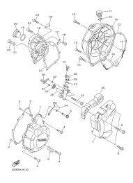 2013 yamaha fz6r fz6rdl crankcase cover 1 parts best oem 2013 yamaha fz6r fz6rdl crankcase cover 1 parts best oem crankcase cover 1 parts diagram for 2013