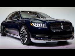 2018 lincoln black label continental. exellent label 2018 lincoln continental black label edition interior exterior first look on c
