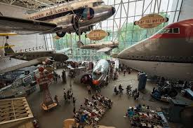 Image result for The National Air and Space Museum
