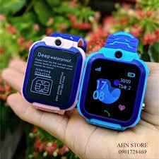LOẠI 1] Đồng hồ định vị trẻ em GPS A28 SẠC nam châm, Chống nước tuyệt đối,  có Camera chụp ảnh từ xa