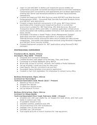 ... Astounding Resume Components 6 Resume ...