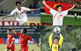 Việc lọt vào đến top 4 đội mạnh nhất môn bóng đá nam asiad 18 là thành công ngoài mong đợi của olympic vn. Bong Ä'a Việt Nam Va Cai Duyen Ä'ặc Biệt Vá»›i Cac Cầu Thủ Tuổi Sá»u