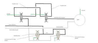 wiring diagram 3 way switch split receptacle wiring wiring diagram 3 way switch split receptacle images on wiring diagram 3 way switch split receptacle