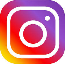 Instagram logo - Cranberry Lake Boat Club