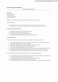 35 Luxury Histology Technician Resume Sample Resume Curriculum