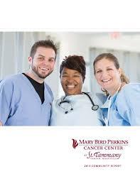 Mary Bird Perkins Cancer Center At St Tammany Parish