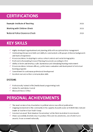 Secondary English Teacher And Art Teacher Resume Example How To Find