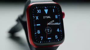 Apple Watch 6 İncelemesi - Series 5 İle Karşılaştırdık! - YouTube