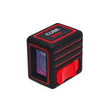 <b>Построитель лазерных плоскостей ADA</b> Cube Mini Basic Edition ...