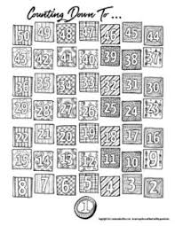 Calendar Countdown Days Calendar Countdown Days Tirevi Fontanacountryinn Com