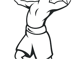 Boxing Gloves Coloring Pages Verfutbol