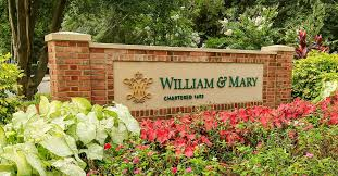 Dean's List - Fall 2020 | William & Mary