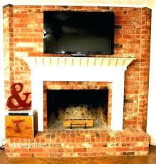 red brick fireplace ideas brick fireplace mantel red brick fireplace mantel ideas brick fireplaces with mantels brick fireplace mantel ideas brick fireplace