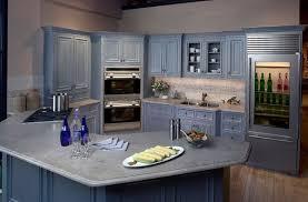View in gallery. The corner kitchen ...