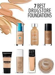 brand makeup base 7 best foundations i just bought fit i m hoping it