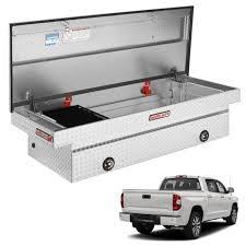 Truck Boxes - Truck Tool Box - Tool Box Rack | U.S. Upfitters
