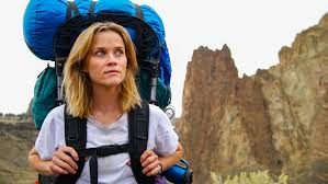 toronto reese witherspoon on going makeup free in wild