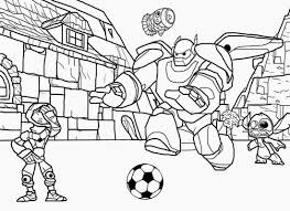 Cartoon Big Hero 6 Coloring Pages For Teenagers Drawing And Artwork