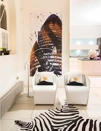 Zebra Rug Living Room Meet The Home Decor Zebra