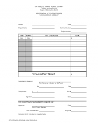 bid form example construction bid quotemplatemplates free estimate quotation word