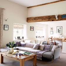 modern country furniture. modern oxfordshire country house furniture