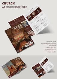 Christian Pamphlet Designs 16 Popular Church Brochure Templates Ai Psd Docs Pages