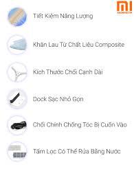 Robot Hút Bụi Qihoo 360 Vacuum Cleaner S6