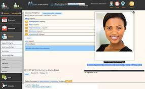Emr Chart Emr Software Emr Practice Management Software Emr