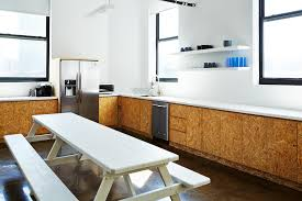 office kitchen designs. Office Kitchen Design. Of The Week: Stylishly Economical Kitchen, Chipboard Edition - Designs